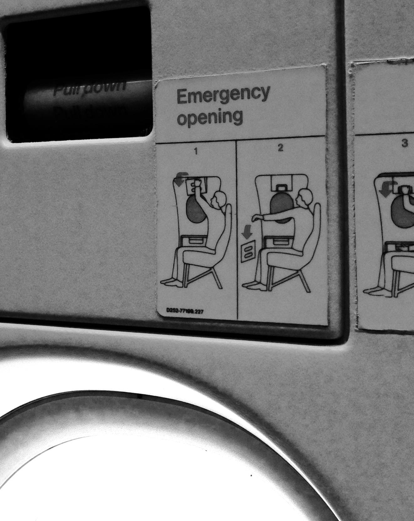 Open in Emergency